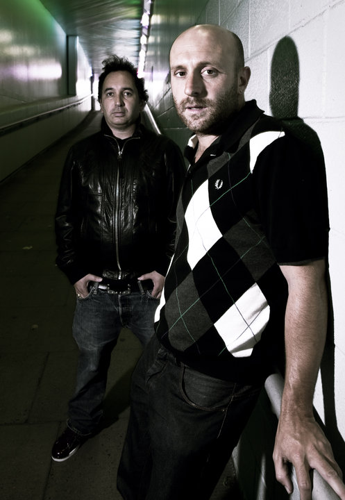 freestylers press bio shot